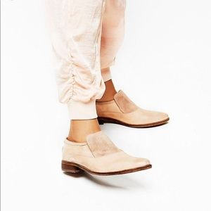 Free People Casey Loafer